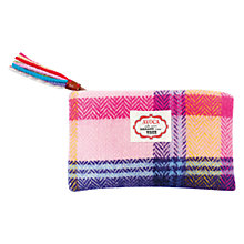 Buy Avoca Daisychain Purse, Pink Online at johnlewis.com
