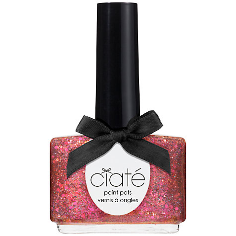 Buy Ciaté Glitter Nail Polish, 13.5ml Online at johnlewis.com