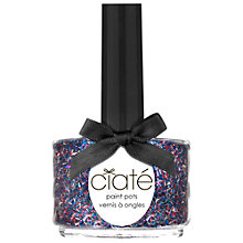Buy Ciaté Glitter Tinsel Nail Polish, 13.5ml, Monte Carlo Online at johnlewis.com