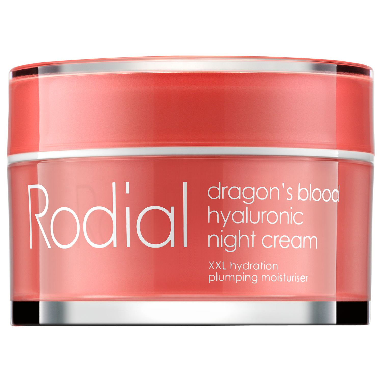 Rodial Rodial Dragon's Blood Night Cream, 50ml