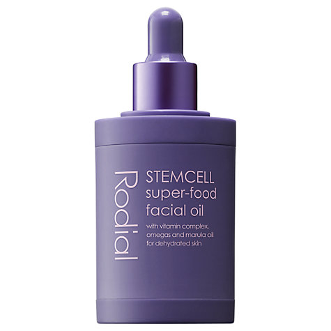 Buy Rodial Stemcell Super-Food Facial Oil, 30ml Online at johnlewis.com