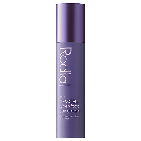 Buy Rodial Stemcell Super-Food Day Cream, 50ml Online at johnlewis.com