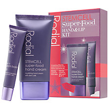 Buy Rodial Stemcell Super-Food Hand & Lip Kit Online at johnlewis.com