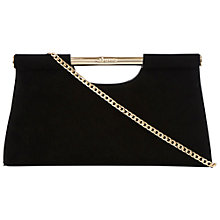 Buy Dune Envie Clutch Bag Online at johnlewis.com