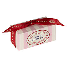 Buy Hope and Greenwood Good Girl Dainty Milk Chocolate Box, 40g Online at johnlewis.com