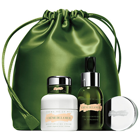 Buy Crème de la Mer Rescue Essentials Starter Set Online at johnlewis.com