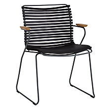 Buy John Lewis Cannes Dining Armchair Online at johnlewis.com