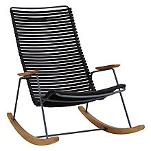 Buy John Lewis Cannes Rocker Lounge Chair Online at johnlewis.com