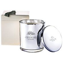 Buy Cochine White Jasmine And Gardenia Scented 4 Wick Candle Online at johnlewis.com