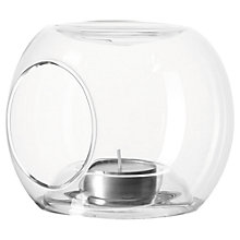Buy Leonardo Round Oil Burner Online at johnlewis.com
