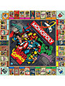 Winning Moves Marvel Monopoly