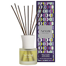 Buy NEOM Real Luxury Diffuser, 100ml Online at johnlewis.com