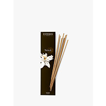Buy Esteban Neroli Incense Sticks Online at johnlewis.com