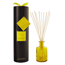 Buy True Grace Curious No 59 Diffuser, Yellow, 250ml Online at johnlewis.com