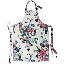 Buy Joules Gardening Apron Online at johnlewis.com