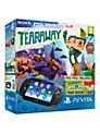 Sony PlayStation Vita Wi-Fi with Tearaway, LittleBigPlanet and 16GB Memory Card