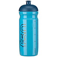 Buy Adidas F50 Water Bottle, 600ml, Blue Online at johnlewis.com
