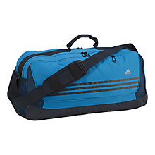 Buy Adidas CLIMA Medium Training Bag Online at johnlewis.com