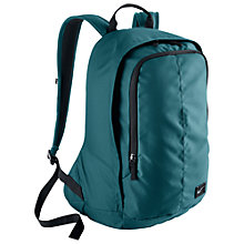 Buy Nike Hayward 25  Backpack, Green Online at johnlewis.com