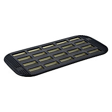 Buy Mastrad Silicone Mini Financier Baking Mould, 20 Cups Online at johnlewis.com