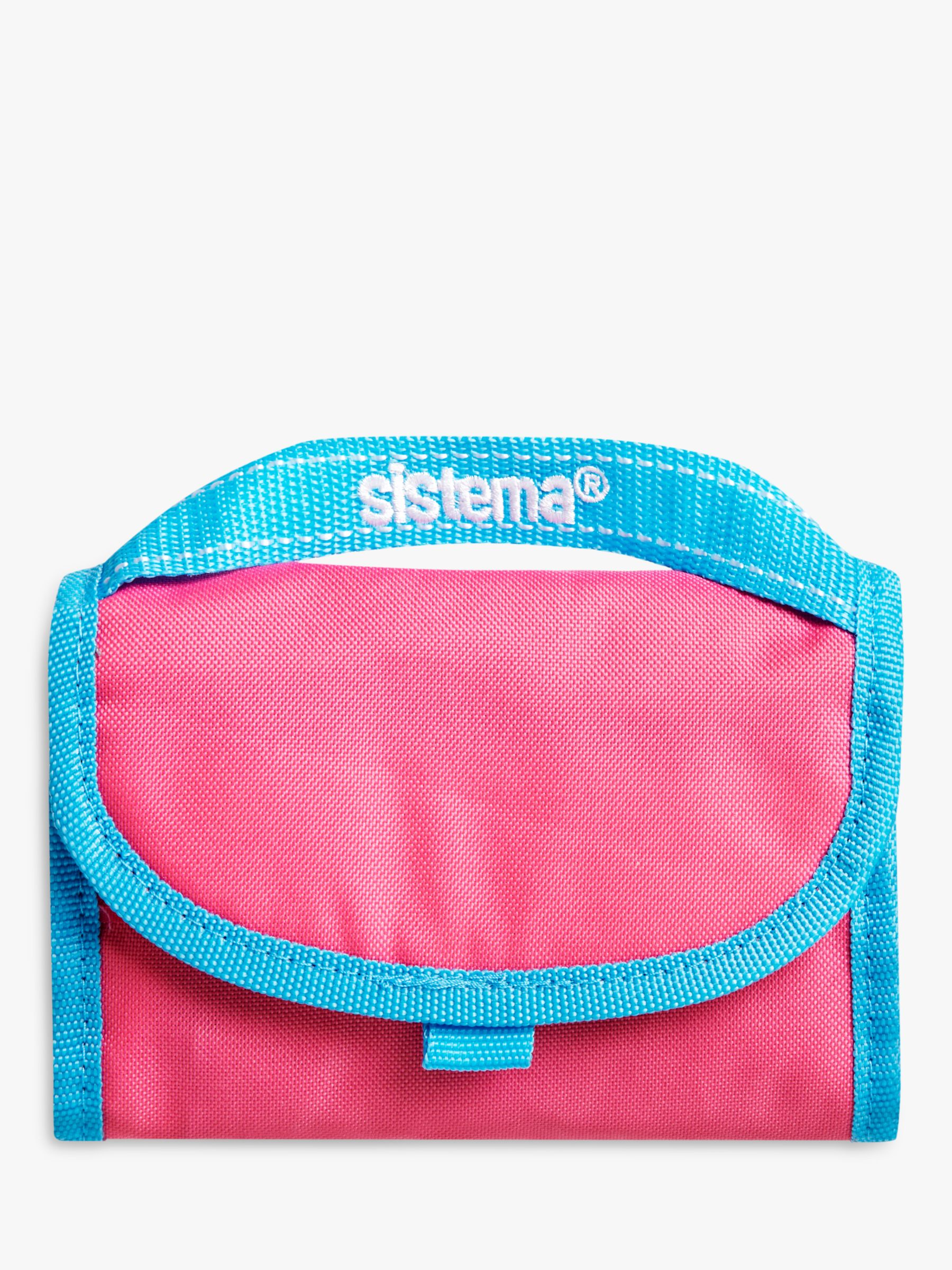 Sistema Lunch To Go Lunch Bag, Assorted