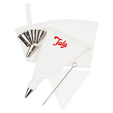 Buy Tala Icing Bag and Nozzle Set, 9 Pieces Online at johnlewis.com