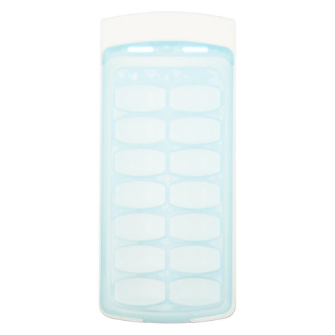 Buy OXO Good Grips No Spill Ice Cube Tray Online at johnlewis.com