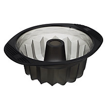 Buy Mastrad Silicone Bundt Baking Mould Online at johnlewis.com