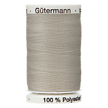 Buy Gutermann Sew-All Thread, 250m Online at johnlewis.com