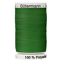 Buy Gutermann Sew-All Thread, 500m Online at johnlewis.com