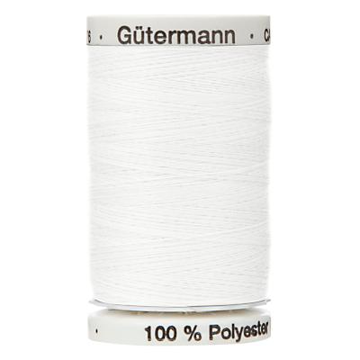 Gutermann Extra Strong Thread, 100m