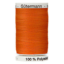 Buy Gutermann Extra Strong Thread, 100m Online at johnlewis.com