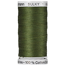 Buy Gutermann Natural Cotton C Ne 30 Thread, 300m Online at johnlewis.com