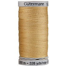 Buy Gutermann Cotton 30 Thread, 300m Online at johnlewis.com