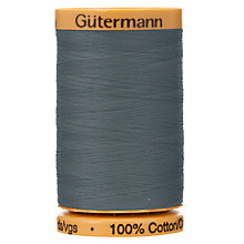 Buy Gutermann Natural Cotton C Ne 50 Thread, 400m Online at johnlewis.com