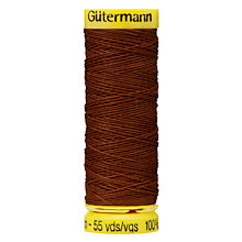 Buy Gutermann Linen Thread, 50m Online at johnlewis.com