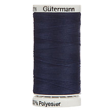 Buy Gutermann Sew-All Thread 250m, 310 Online at johnlewis.com