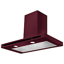 Buy Rangemaster Hi-Lite Chimney Cooker Hood Online at johnlewis.com