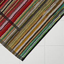 Buy John Lewis Stardust Terry Weave Bath Mat Online at johnlewis.com