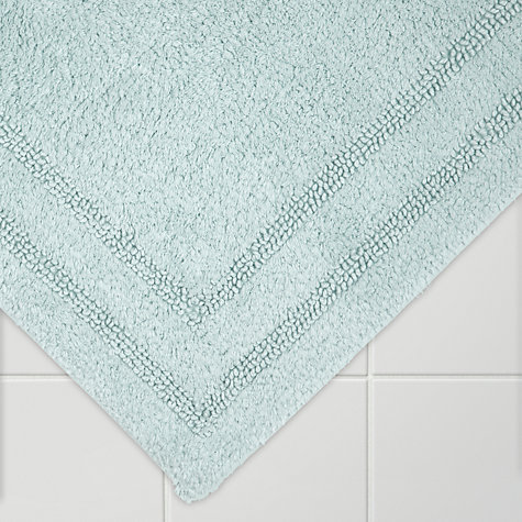 Buy John Lewis The Basics Bath Mat Online at johnlewis.com