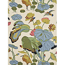 Buy GP & J Baker Nympheus Wallpaper Online at johnlewis.com