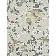 Buy GP & J Baker Herons Wallpaper Online at johnlewis.com