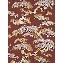 Buy GP & J Baker Eastern Pine Wallpaper Online at johnlewis.com