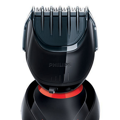 Buy Philips YS534/17 Click&Style Trimmer Online at johnlewis.com