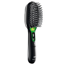 Buy Braun Satin-Hair 7 Hair Brush Online at johnlewis.com