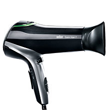 Buy Braun HD730 Satin-Hair 7 Hair Dryer Online at johnlewis.com