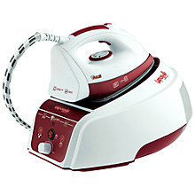 Buy Polti Vaporella Forever 630 Steam Generator Iron and FREE Lux Steam Gun Online at johnlewis.com