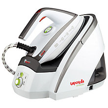 Buy Polti Vaporella Forever 1800 Eco Steam Generator Iron Online at johnlewis.com