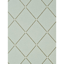 Buy GP & J Baker Trellis Wallpaper Online at johnlewis.com