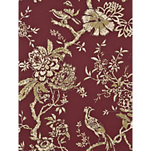 Buy GP & J Baker Oriental Bird Wallpaper Online at johnlewis.com